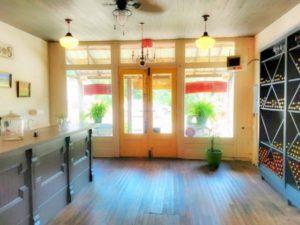 Big Creek Winery's Tasting Room at 7027 Main Street in Christiana, TN